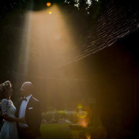 Wedding photographer Marek Krzeminski (krzemiski). Photo of 14.11.2017