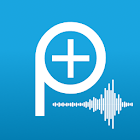 Protect+ MP3/WAV Voice Recorder w/ Encryption Pro icon