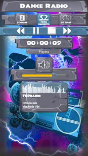 Dance Radio - náhled
