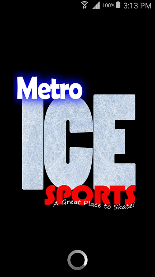 Metro Ice Sports- screenshot