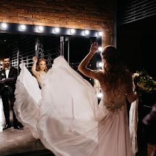 Hochzeitsfotograf Anna Radzhabli (radzhablifoto). Foto vom 11.07.2017