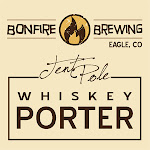 Bonfire Tent Pole Sour Whiskey Vanilla Porter