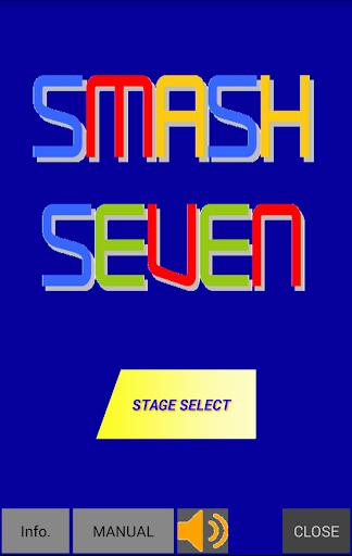 SmashSeven 1.1.0 Windows u7528 1