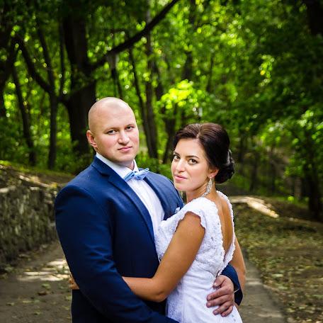 Wedding photographer Klavdiya Kolosova (Klawdia). Photo of 15.10.2016