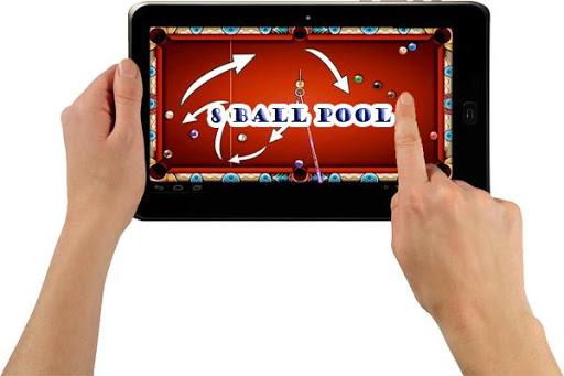 Tips For 8 Ball Pool New  screenshots 1