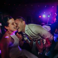 Fotógrafo de bodas Mika Alvarez (mikaalvarez). Foto del 26.12.2018