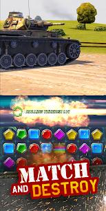 Atari Combat: Tank Fury MOD (Unlimited Coins) 2