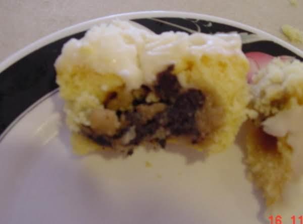 Cookie Dough Cupcakes Recipe