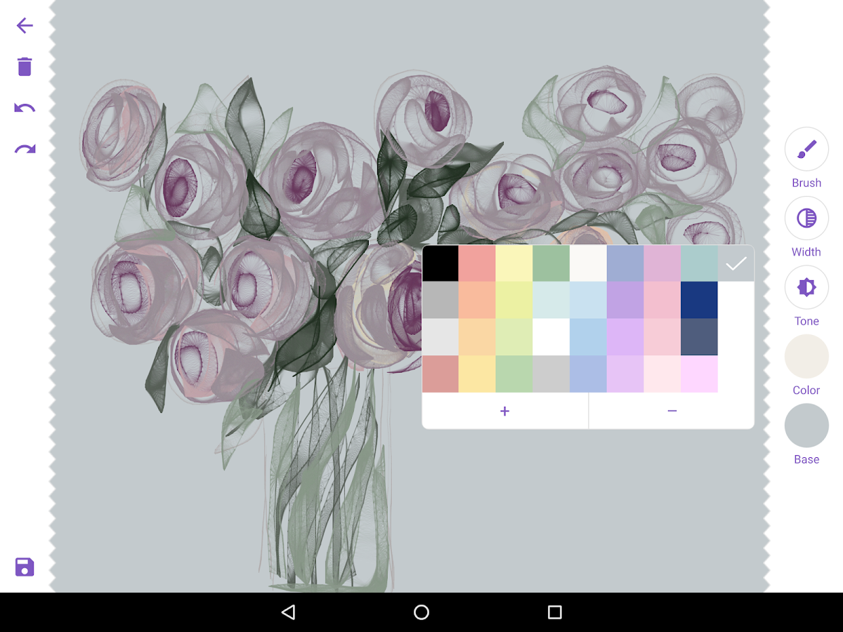 Art Break: Draw Sketch Relax- screenshot