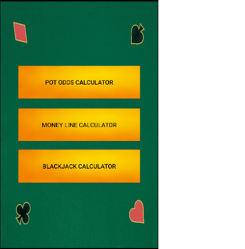 Cool Casino Calculators