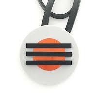 Halsband, ALU003