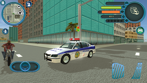 Miami Police Crime Vice Simulator 2.9 screenshots 4
