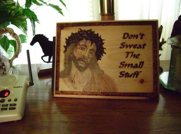 Photo Of Christ