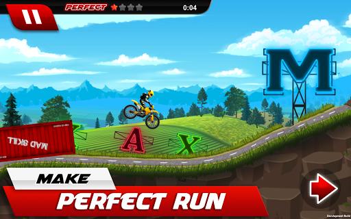 Motorcycle Racer - Bike Games  screenshots 23