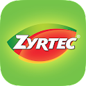 ZYRTEC® AllergyCast icon