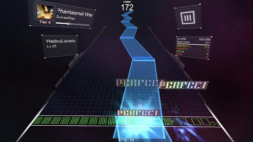 DanceRail3 screenshots 5
