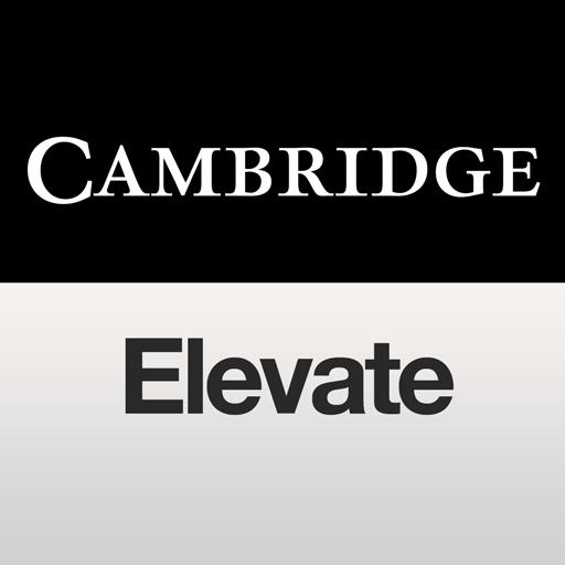 Cambridge Elevate app (apk) free download for Android/PC/Windows