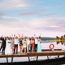 Wedding photographer Kirill Urbanskiy (Urban87). Photo of 27.01.2019