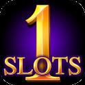 Slot Machines - 1Up Casino icon
