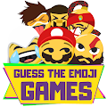Guess the Emoji - Video Game Quiz Edition