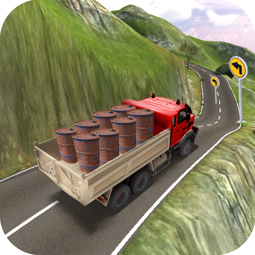 Truck Driving Speed 3D (game)
