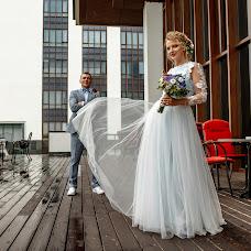 Wedding photographer Pavel Sharnikov (sefs). Photo of 01.10.2018