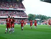 Dimitri Daeseleire voit le Standard l'emporter face à Genk samedi soir