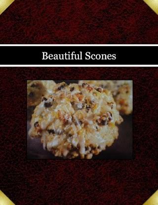 Beautiful Scones