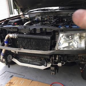 ランドクルーザー100 HDJ101K 2000年 前期 寒冷地 DPF装着 8ナンバー 公認車両のカスタム事例画像 あんでぃ88さんの2020年07月05日09:16の投稿