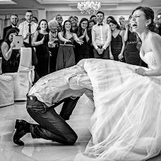 Wedding photographer Paolo Sicurella (sicurella). Photo of 31.10.2017