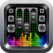 EQ Music Player Equalizer