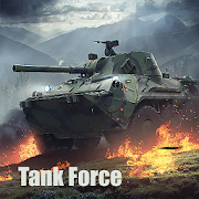 Game Tank Force: Real Tank War Online APK for Windows Phone