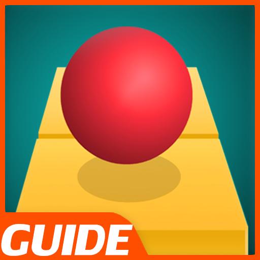 GUIDE Rolling Sky 書籍 App LOGO-硬是要APP