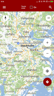 Stockholm Map offline Apps on Google Play