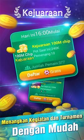 Poker Texas Boyaa 5.0.1 screenshot 227132