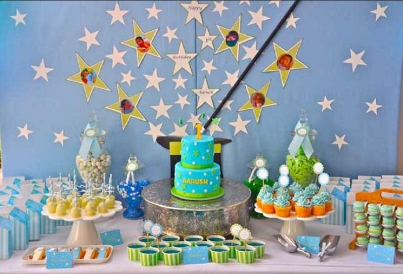 Exclusive Birthday Decoration Idea Android Apps On