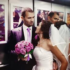 Wedding photographer Vladimir Budkov (BVL99). Photo of 10.03.2017