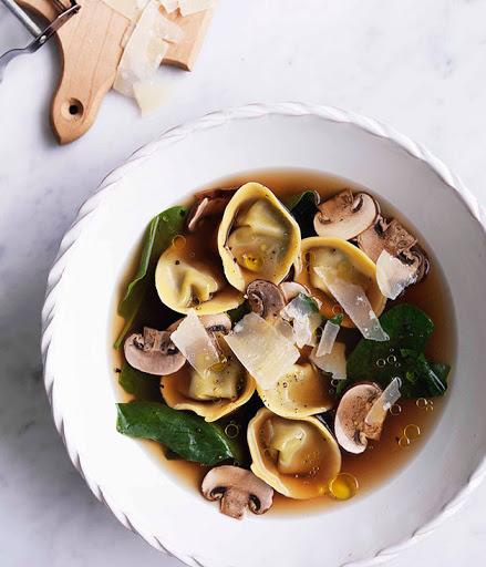 10 Best Chicken Mascarpone Recipes