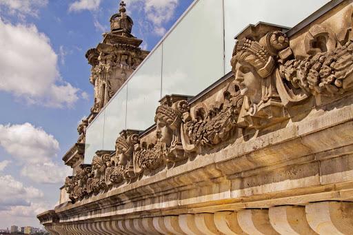 Azamara-Reichstag-Berlin-Germany.jpg - Detail of the Reichstag in Berlin, Germany.