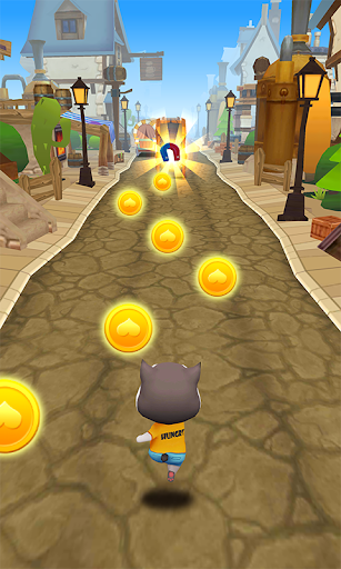 Pet Runner - Cat Rush 1.0.9 screenshots 4