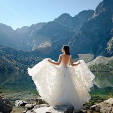 Wedding photographer Nikolay Schepnyy (Schepniy). Photo of 15.10.2018