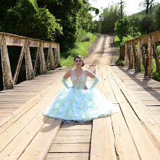 Wedding photographer Cláudio Manica (ClaudioManica). Photo of 27.05.2016