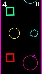 The Circle Game 5