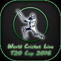 T20 WC 2016 Live Score Updates icon