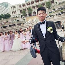 Wedding photographer Hoti Chen (hoti_chen). Photo of 11.02.2014