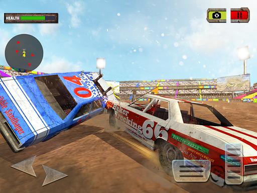 Demolition Derby Car Crash Stunt Racing Games 2020 filehippodl screenshot 16
