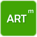 mART icon