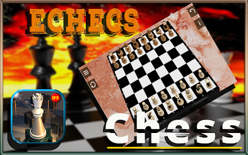 Échecs the best game of Chess / 2018 - náhled