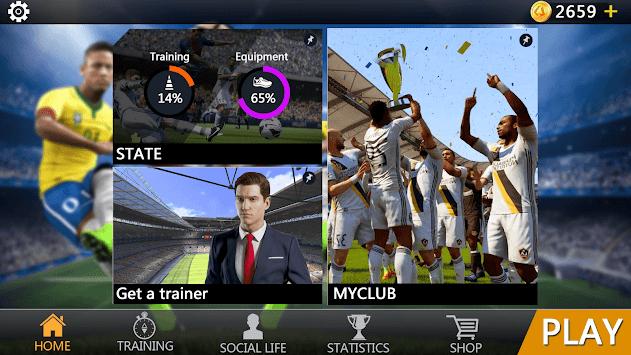Soccer - Ultimate Team