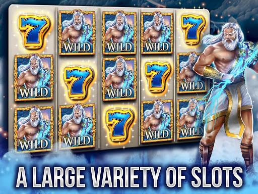 Slots - Epic Casino Games 2.8.3108 screenshots 2
